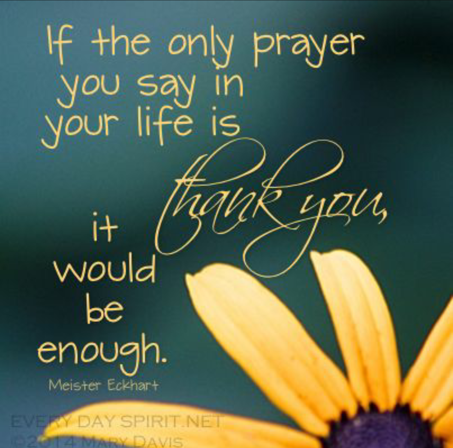 The One Prayer You Need Secret 2 An Amazing Life